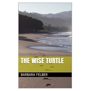 The wise turtle – mein neues Buch